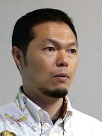 吉村正志 氏