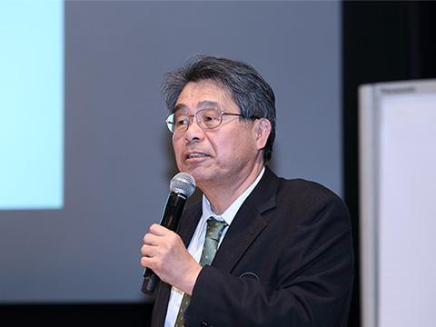 東京大学大学院総合文化研究科教授 信原幸弘 氏