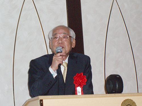 株式会社インターネットイニシアティブ会長兼CEO 鈴木幸一 氏