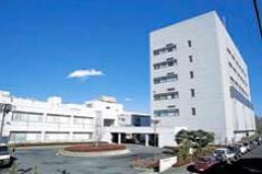 新型肺炎を検査した国立感染症研究所村山庁舎(東京都武蔵村山市)(国立感染症研究所提供)