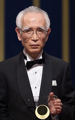 岡本佳男博士(国際科学技術財団提供)