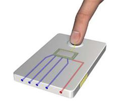 検査装置のイメージ