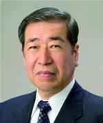 大阪大学 名誉教授・同大学元総長 岸本 忠三 氏