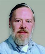 ベル研究所 特別名誉技師 デニス・リッチー 氏