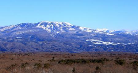 写真1 噴火前の草津白根山(提供・産総研)
