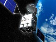 超高速インターネット衛星の愛称「きずな」に