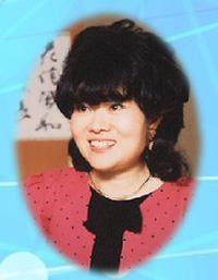 故・米沢富美子さん(日本物理学会提供)