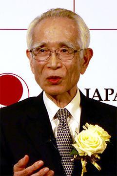 岡本佳男氏