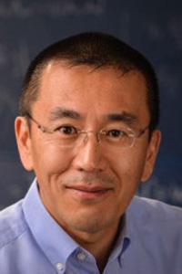 大栗博司 氏(提供・東京大学国際高等研究所カブリ数物連携宇宙研究機構)