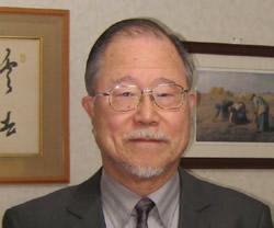 第1回チャンドラセカール賞に選ばれた一丸節夫・東京大学名誉教授
