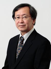 十倉好紀・理研センター長