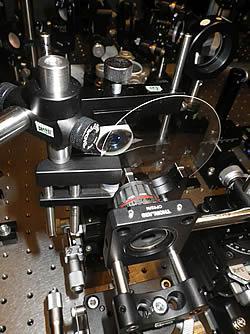 東京大学と慶應義塾大学の研究グループが開発したSTAMPカメラ