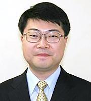 染谷隆夫氏(科学技術振興機構提供)