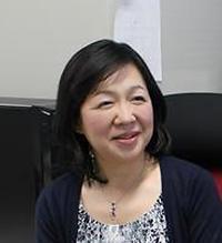 写真 寺川寿子さん(名古屋大学提供)