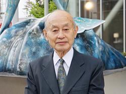 辻二郎・東京工業大学 栄誉教授