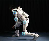 全身装着型ロボットスーツHAL