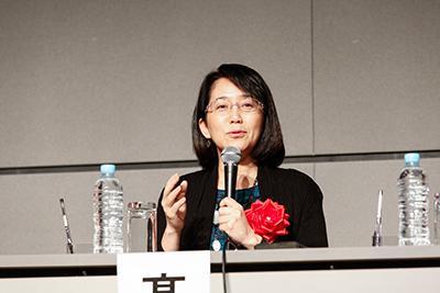 髙橋プロジェクトリーダー