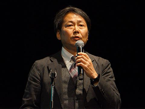 藤田壮さん