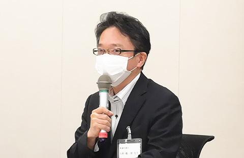 大野敬太郎衆議院議員