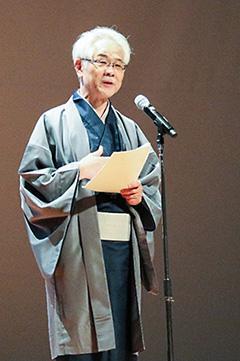 京都大学の北野さん