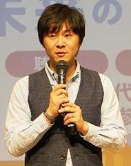 総合司会の本田隆行さん