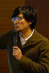 講師の池田さん