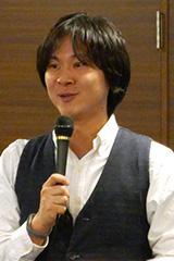 ファシリテーターの本田さん
