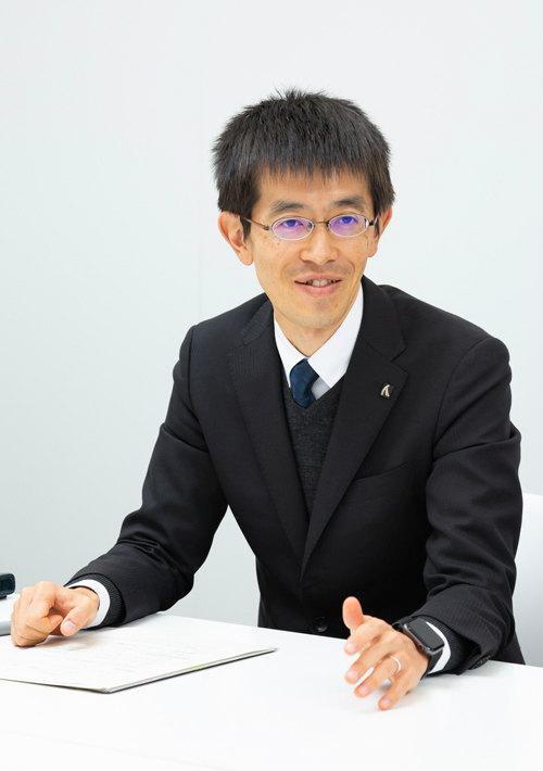 熊本県立天草高等学校 教諭 科学部顧問 宮﨑一さん
