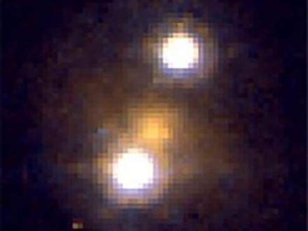 暗黒エネルギーの質量全宇宙の70%