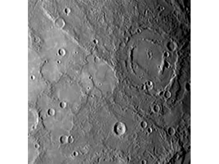 日欧の水星探査機、地球スイングバイ成功 謎だらけの惑星へ舵を切る