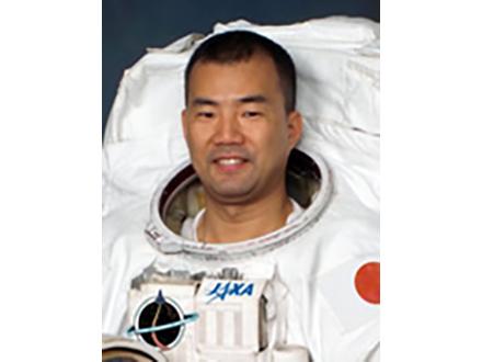 山崎直子さん初のシャトル搭乗決定