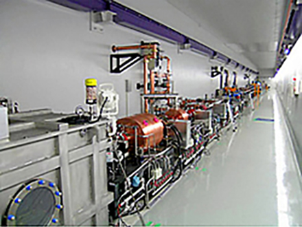 X線自由電子レーザー開発競争で新成果