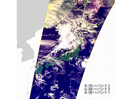 CO2濃度は北米や中国などの都市で高値 日本の衛星「いぶき」観測で判明
