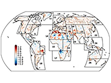 温暖化対策と食料対策の両立には土地利用が鍵 干ばつなどで穀物価格、最大23%上昇とIPCC