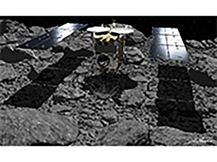 世界初!小惑星地下物質採取のための着陸に成功 はやぶさ2、貴重な試料回収の快挙も達成か