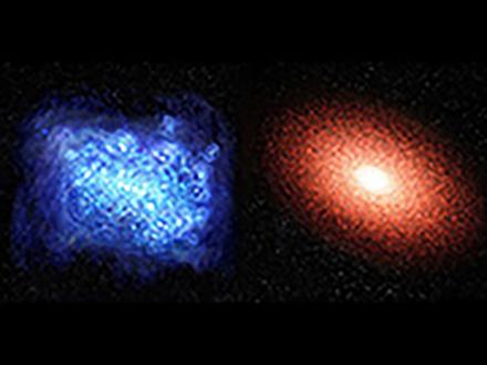 宇宙観測史上最古の銀河形成の痕跡見つけた 東大、早大などのグループ