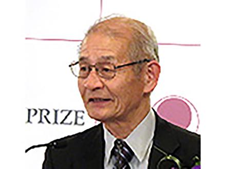 リチウムイオン電池開発の旭化成・吉野彰氏ら3人にノーベル化学賞