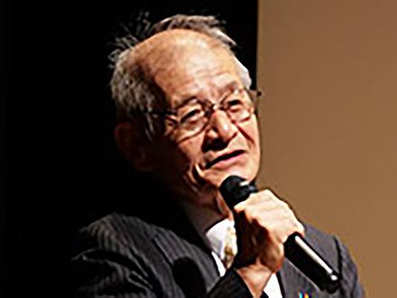 研究は環境問題解決へとつながっていく 吉野彰氏がノーベル賞受賞決定後初の講演