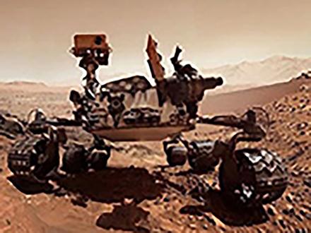 太古の火星は生命存在に適した水環境だった 金沢大、東工大などのグループ