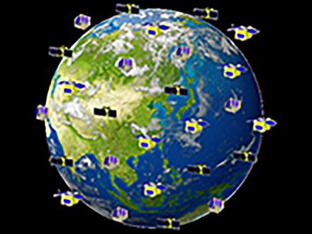 フィリピンで雷を観測して極端気象を予測 超小型衛星と地上局を連動、北大など