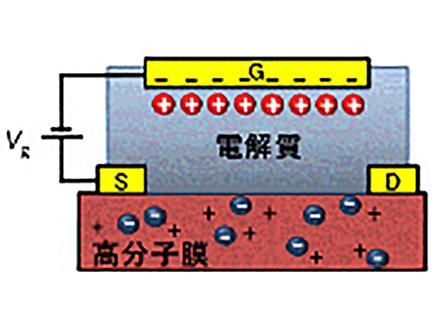導電性高分子、半導体と金属の境で熱電変換性能が最大に フレキシブルなIoT電源に道