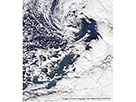 英国、気象・気候向け高性能スパコンを開発へ 天気予報きめ細かく