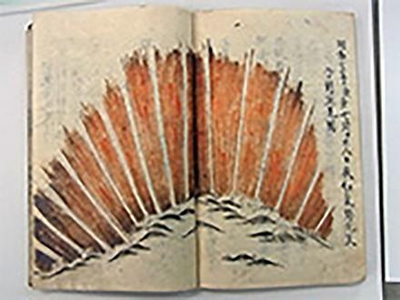 日本最古の天文記録、正体はオーロラだった 極地研などが見解