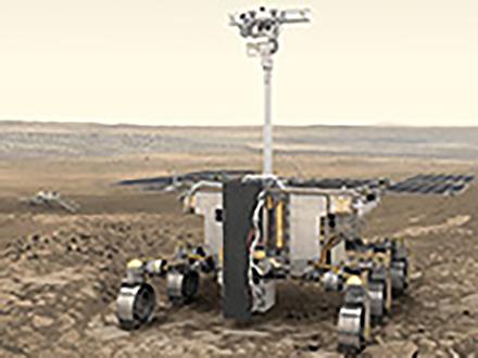 欧露が火星探査機の打ち上げを2年延期 新型コロナ感染拡大も影響