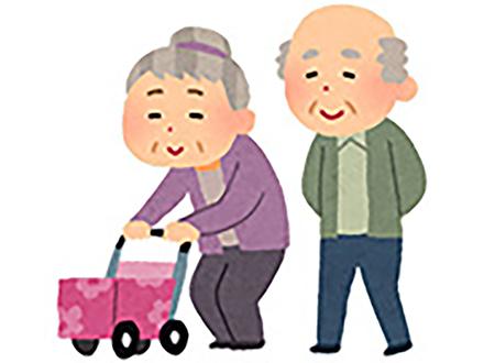 高齢者は新型コロナとともに「生活不活発」も気をつけて 日本老年医学会