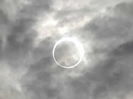 「金環日食」の次は6月6日の「金星の太陽面通過」