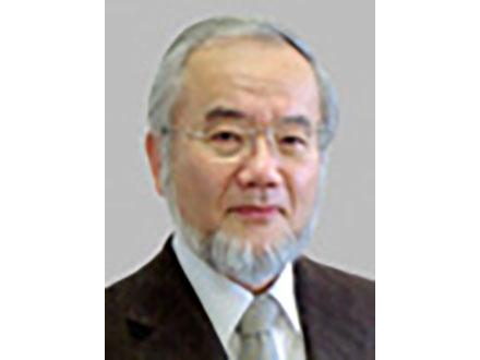 大隅良典・東京工業大学特任教授ら3人に京都賞