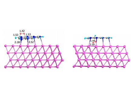 絶縁体でも燃料電池触媒の可能性実証