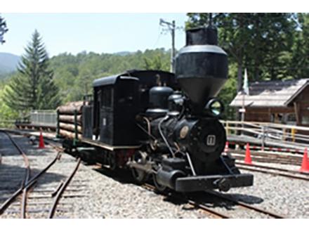 林業遺産に木曾森林鉄道など10件認定