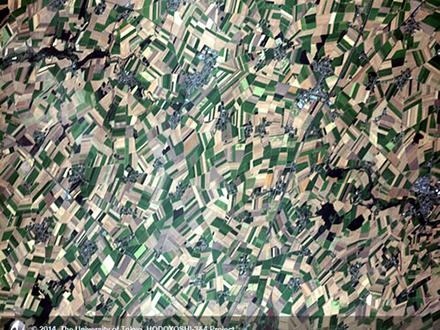東大ほどよし衛星が鮮明な画像を公開